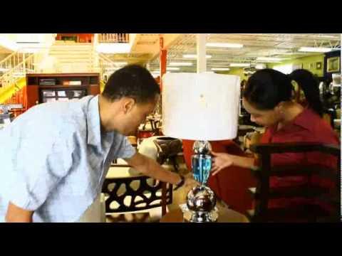 Furnitureland & Karmen's Kollection Video - Jamaica