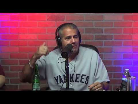 The Church Of What's Happening Now: #577 - A.J. Benza