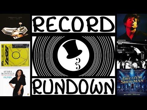 Record Rundown (May 22, 2018)