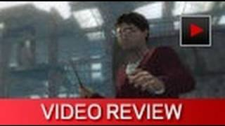 Harry Potter and the Deathly Hallows Game Video Review