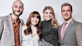 "'Hustlers' Director Lorene Scafaria: ""It's A Beautiful Friendship Story"""