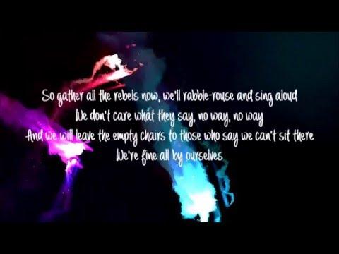 Wild Things by Alessia Cara  Lyrics 