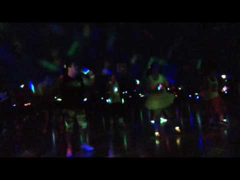 Cool Clubbercise track