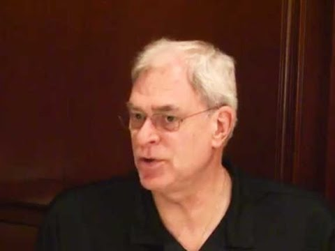 Phil Jackson on Positive Reinforcement with Horace Grant