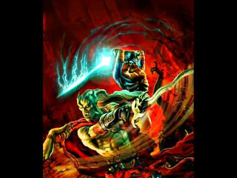 Legacy of Kain: Defiance Soundtrack - Ozar Midrashim (Full Version)