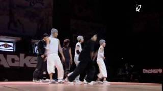 Stromae - Alors on danse [BBoy Video]