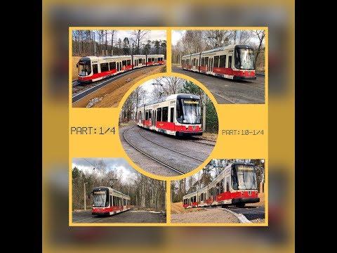Tram-weekend in Dresden 03./04.02.2018