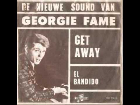 Georgie Fame and the blue flames Get Away