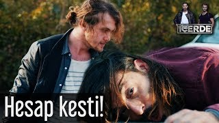 İçerde - Mert Selim'in Hesabını Kesti