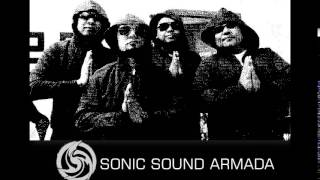 SENT TO DESTROY (Combichrist cover ) - Sonic Sound Armada