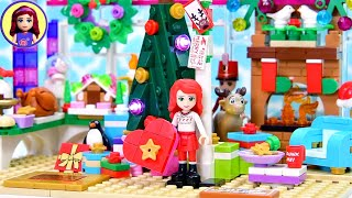 Too Much Christmas Special 🎄� Custom Lego Build with a...
