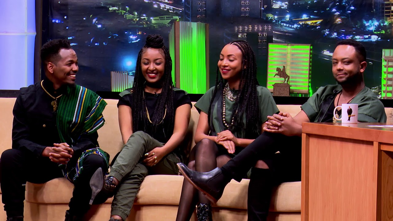 Seifu on EBS On EBS Interview With Jano band part 2