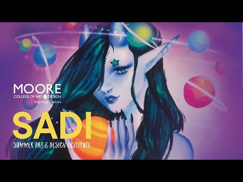 SADI: A LIFE-CHANGING EXPERIENCE!