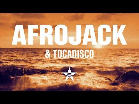 Afrojack & Tocadisco - Tequila Sunrise