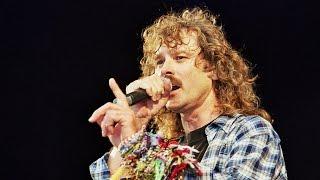 Wolfgang Petry - Mein Zuhaus (Live auf Schalke 1998)