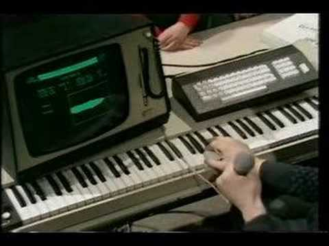 Music Arcade - Radiophonic Workshop 4