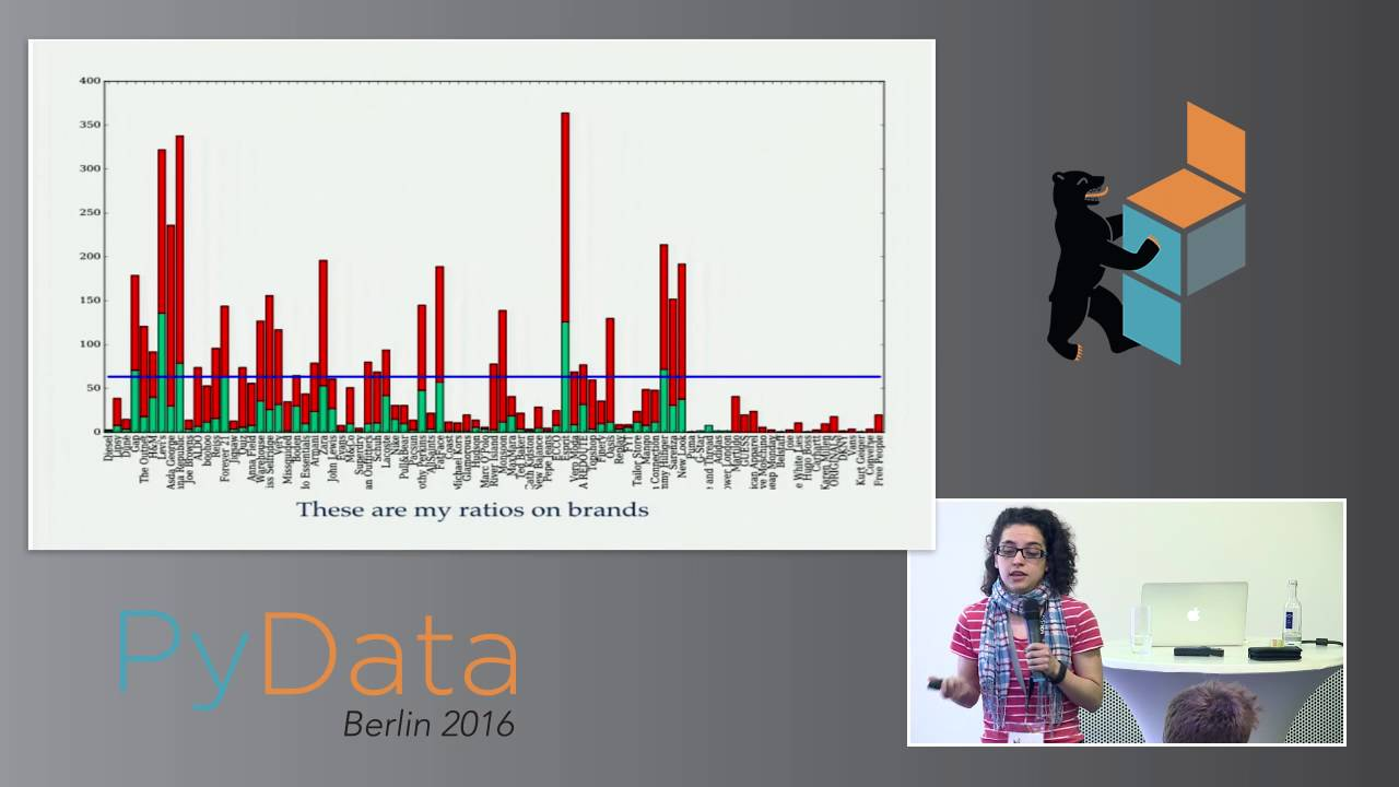 Image from Spotting trends and tailoring recommendations: PySpark on Big Data in fashion