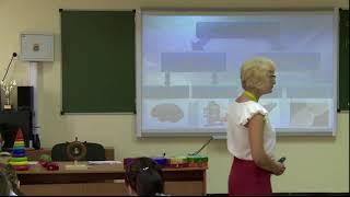 Урок биологии, 8 класс, Савина_И. А., 2017