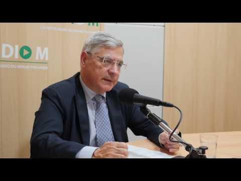 Pasquale Ferrara « Fiat veut ouvrir une usine de montage en Algérie »