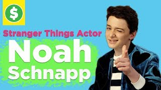 Noah Schnapp:  5 Things You Didn't Know about Stranger Things Actor