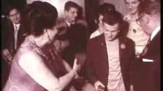 Proslava Titovog rodjendana uz KORNI GRUPU