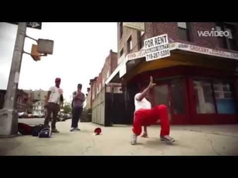 B-BOY STANCE BY MALICHI MALE ft WIS QARNI