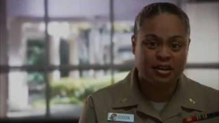 Navy Health Care  - Community Environment