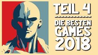 Das sind die 20 besten Games 2018 » Platz 11 bis 9