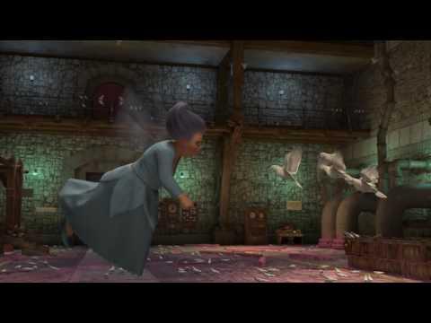 Shrek 2 (2004) - Fairy Godmother's New Plan