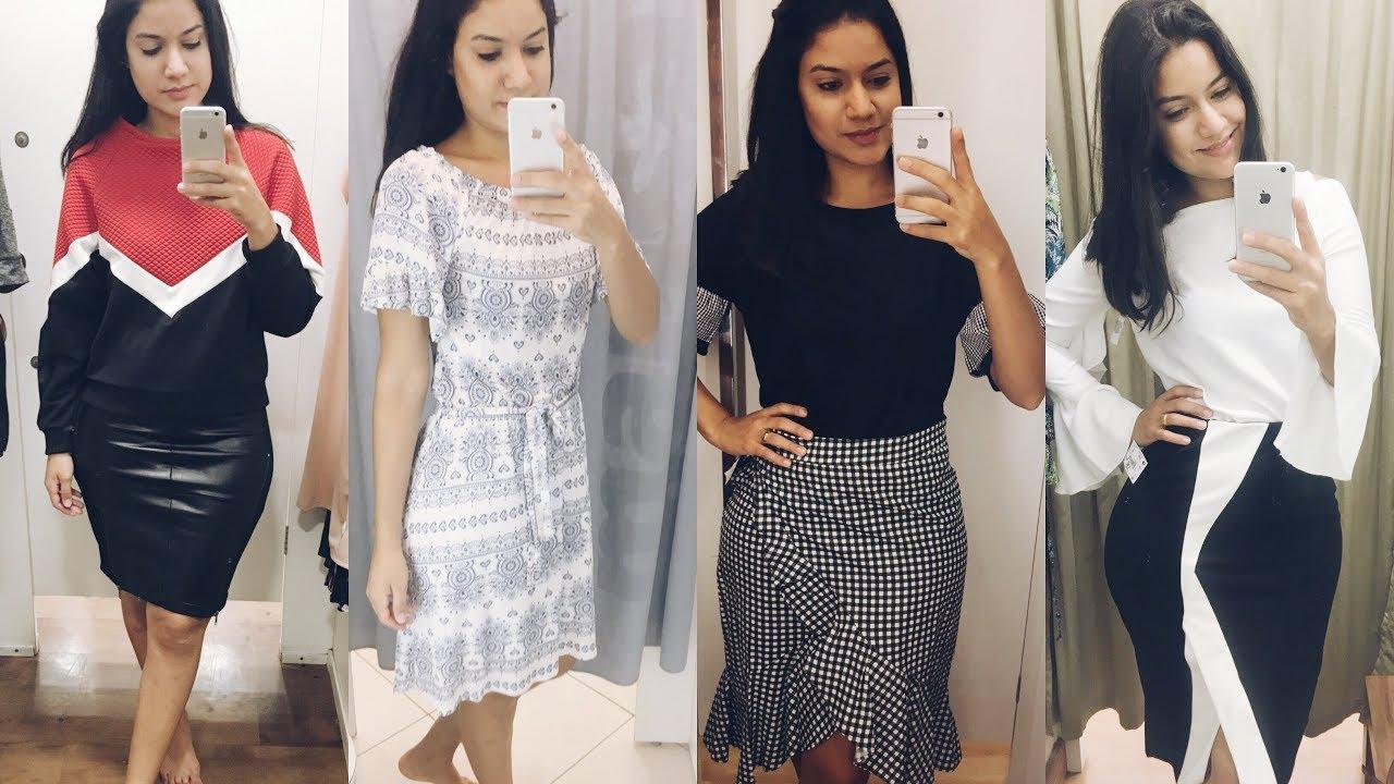 169d9bd85 Como escolho minhas roupas - C A