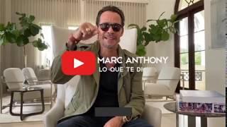 Marc Anthony Lo Que Te D Nuevo.mp3