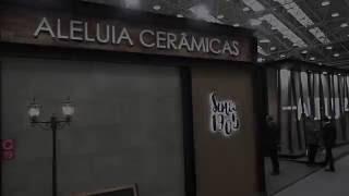 2016 - Cersaie @ Aleluia Cerâmicas