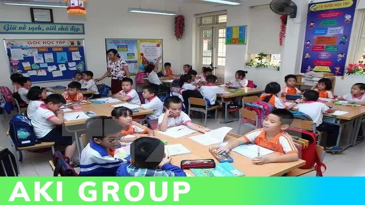 Nhiều địa phương đã dừng dạy chương trình VNEN nhưng vẫn bắt giáo viên theo VNEN