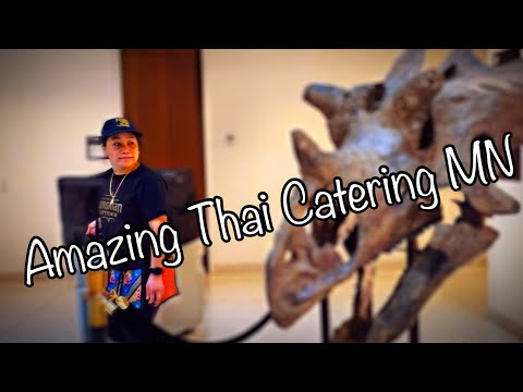 Amazing Thailand Uptown Catering