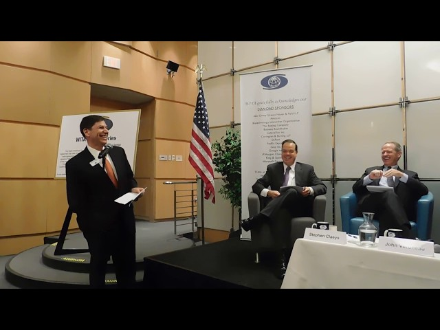 11/15/17 - WITA NAFTA Series: The Art and Impact of Withdrawal from the NAFTA - Part 1