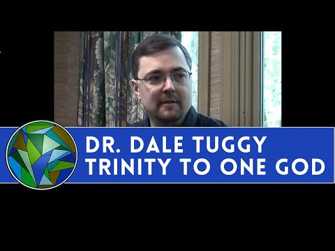 Trinity to One - An Evangelical's Journey   - Dale Tuggy and J. Dan Gill