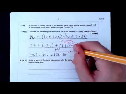 AQA Unit 2 Biology Revision - Physics & Maths Tutor