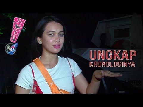 Ngaku Mobilnya Ditabrak Orang, Dea Annisa Ungkap Kronologinya - Cumicam 04 Desember 2018