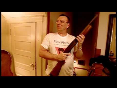 Scott Capurro meets the Pink Pistols