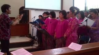 Video Yesus Nakhoda Agung (cover) by Serafim Harmony download MP3, 3GP, MP4, WEBM, AVI, FLV Januari 2018
