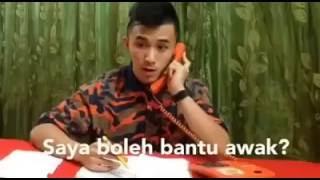 Download Video OST ABANG BOMba jaga jaga ada APi LUCU , PICKUP LINE TERBAIK MP3 3GP MP4