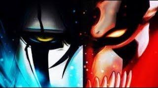 Dwayne Kyng Get Out My Face {Bleach AMV} Ichigo vs Ulquiorra