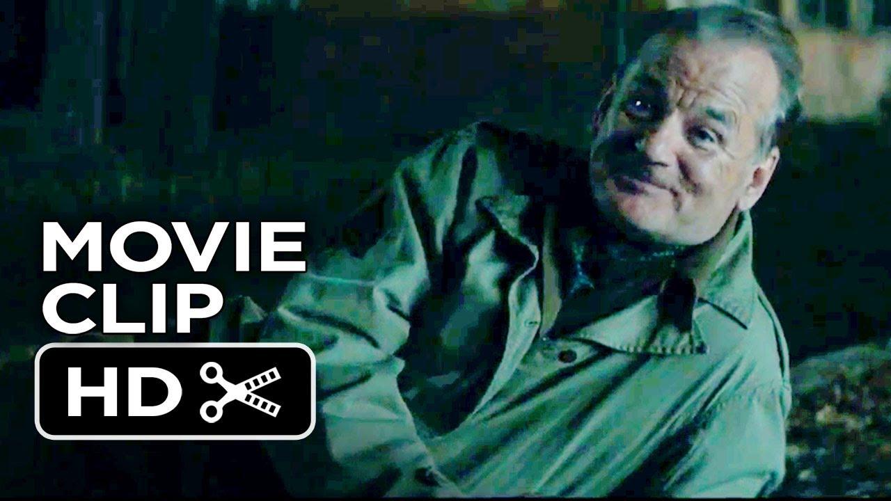 Download The Monuments Men Movie CLIP - John Wayne (2014) - Bill Murray Movie HD