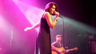 Nouvelle Vague with Jenia - This Is Not A Love Song