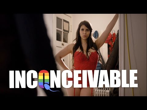 Inconceivable - Here We Go! (LGBTQ Original Series S01E06)