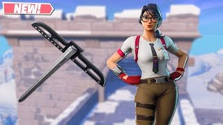 NEW MAVEN SKIN SOON! NEW LEAKED SKINS ON FORTNITE!! FORTNITE BATTLE ROYALE!!!