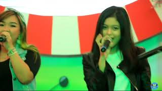 Download Video [HD FANCAM] 180512 BLACK MAGIC TEAM GIRLS AT AEON MALL BSD CITY MP3 3GP MP4