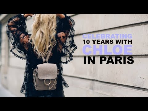 COME TO PARIS WITH ME & CHLOE | BREAKFAST WITH TIFFANY | IAM CHOUQUETTE