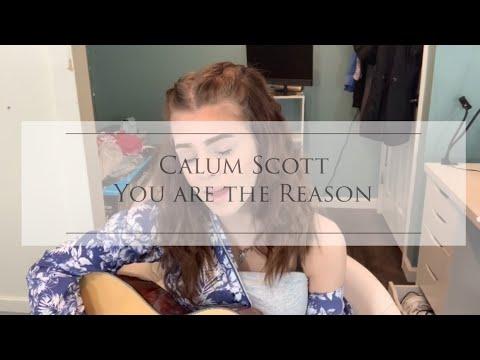 You Are The Reason- Laila Mach (Calum Scott Cover)