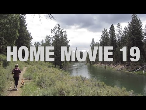 Home Movie 19: Trouble with Solar Panels & Oregon